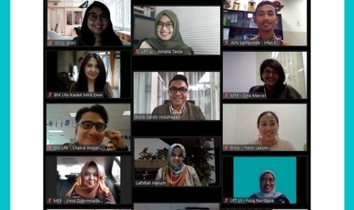 "Workshop Daring ""Enhancing Virtual Public Speaking: in Training, Facilitating, or Presenting"""